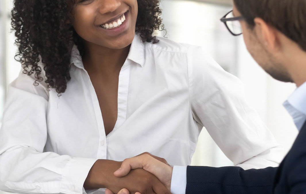 How to get a job after a career break